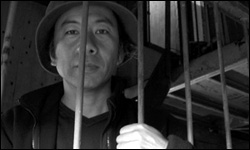 Midnight Eye interview: Shinya Tsukamoto